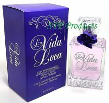 "La Vida Loca Perfume 2.7 fl oz EDP (Women) ""Our Version of Viva La Juicy"" Spray"
