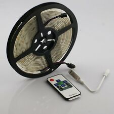 Home Theater Theatre LED Tape Lighting 5M 16 ft Strip 300 RGB LEDs SMD5050 spool