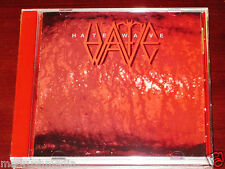 Hatewave: S/T ST Self Titled Same CD 2000 Tumult NEW