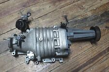 GM OEM Eaton M90 3.8L Supercharger Assembly 24506721 Hot Rod Jeep Custom