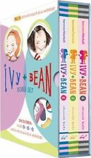 NEW - Ivy and Bean Boxed Set 2 (Books 4-6)