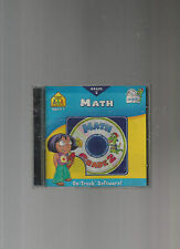 School Zone: Math Grade 2 (Win/Mac), VG