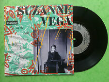 Suzanne Vega - Marlene On The Wall / Small Blue Thing, A&M AM-309 Ex A1/B1