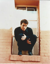 Enrique Iglesias 8 X 10 Photo With Ultra Pro Toploader