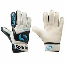 Sondico  Junior Boys Match Goalkeeper Gloves size 5 Kids Childrens Infants new