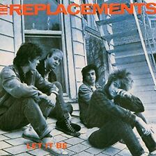 THE REPLACEMENTS - LET IT BE - NEW VINYL LP