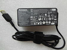 Original 20v 2.25A Adapter charger for Lenovo ThinkPad T550 20CK000KCA Ultrabook