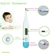 Baby Child Adult Digital LCD Thermometer Temperature Medical Body Fever Measure