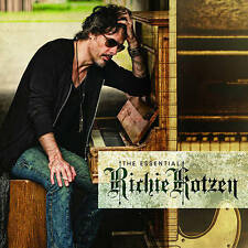 Essential Richie Kotzen - 3 DISC SET - Richie Kotzen (2014, CD)