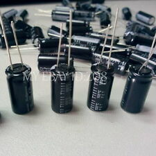 20PCS 1500uF 16V 1500MFD 16Volt Electrolytic Capacitor NEW