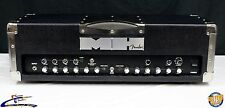 Fender Metalhead MH-500 Amp Head w/4-Button Footswitch, Metal Head 500W!! #37809