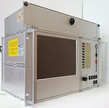 KUHSE KMA 9601 Modulsteuerautomatik Display TFT 24VDC + Platinen + Tastaturfach