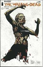 LOOTCRATE / LOOT CRATE EXCLUSIVE COMIC THE WALKING DEAD #132 SEALED -