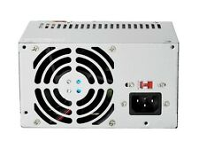 New 400 WATT Micro PS3 Power Supply for Dell 6 pin Aux Hp video -5v white