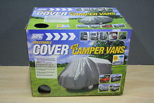 Breathable VW T3 T25, T4 & T5 Campervan Cover, Protect Your Van, Winter Storage