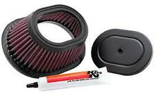 K&N AIR FILTER FOR YAMAHA YFM250 RAPTOR 2008-2013 YA-2088