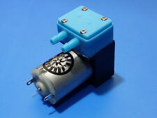 2 in 1 Pump Water Air Pump 370M Square ( One Way Pump / DC5v -13v )