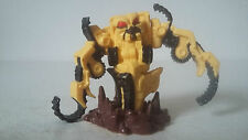 TRANSFORMERS REVENGE OF THE FALLEN ROBOTS HEROES - RAMPAGE - HASBRO 2008