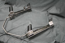 PLM SUPER LOW DOWN RAIL LEFT DRIVER SIDE Acura RSX 02 - 06 Fully Adjustable
