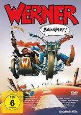 WERNER - Beinhart Teil 1 - TORFROCK DVD Neu