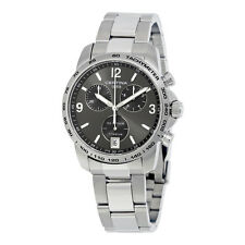 Certina DS Podium Chronograph Grey Dial Mens Watch C0014174408700