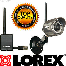 Digital Security Wireless Camera LW2110 NewLorex Monitor Video DVR System Cctv