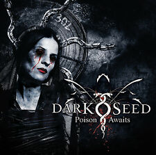DARKSEED Poison Awaits Digipak-CD ( 205658 )