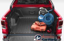 Mazda BT50 Under Rail Tub Liner Kit 2011-2015 D/C GENUINE Tub liner UP1D-AC-TL