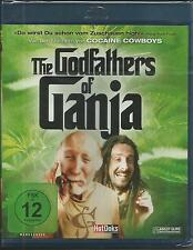 The Godfathers of Ganja [Blu-ray] Neu!