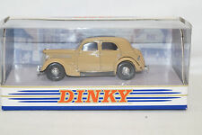 Dinky Collection DY-5C Ford V8 Pilot 1950 braun 1:43 Matchbox