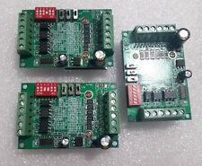 3pcs TB6560 3A 10-35V 1 Axis Controller Drive Board Stepper Motor Drivers