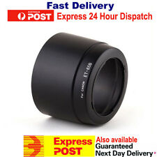 NEW Lens Hood ET-65B ET65B for Canon EF 70-300mm f/4-5.6 IS USM OZ Seller