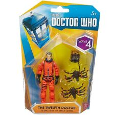 Doctor Who-dodicesimo Dottore (Spacesuit) - Wave 4-MOC-CAPALDI - 12A