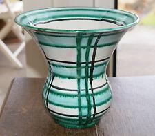 Jugendstil Design Keramik Kunstkeramik Vase Pottery Vintage Artpottery Ancient