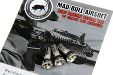 MadBull Steel Refill Valves x3 For Airsoft MB-VALVE-203