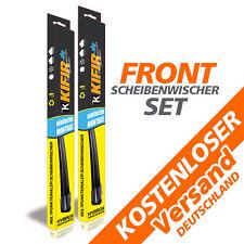 HYBROX Scheibenwischer Wischerblättersatz 650/500 mm / SH159-1-650-500