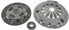 FOR FORD KA 1.2i  2009-  NEW 3 PIECE CLUTCH KIT COMPLETE