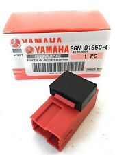 OEM Yamaha Snowmobile Solid State Fuel Pump Relay
