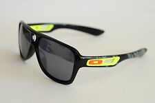 NEW Oakley Dispatch 2 Fathom Polished Black w/ Black Iridium 009150-17 Dented Bx