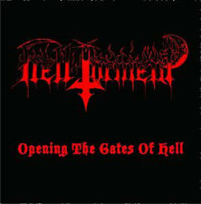 Hell Torment - Opening the Gates of Hell (Per), CD