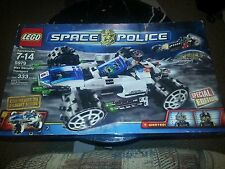 Brand New Lego 5979 Space Police Max Security Transport Special Edition