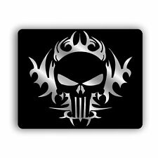 Punisher Computer Gaming Mouse pad PC Laptop Computer