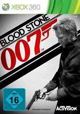 Microsoft XBOX 360 Spiel ***** James Bond 007: Blood Stone **************NEU*NEW