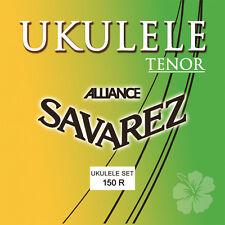 Savarez 150R Alliance Tenor Ukulele Uke Strings
