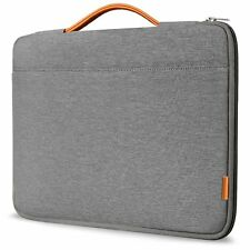 Inateck LB1302 13 Inch Sleeve Case Cover Protective HandBag Bag for Macbook Pro