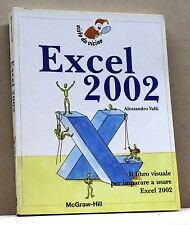 EXCEL 2002 - A.Valli [manuale, McGraw-Hill]