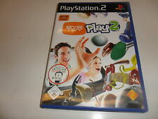 PlayStation 2  PS 2  EyeToy: Play 2