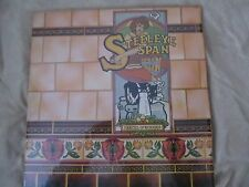 Steeleye Span ‎– Parcel Of Rogues ‎– LP EX Vinyl Record + lyric insert