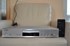 ONKYO DX 7355 High End CD Player Compact Disc Player Kompact Disk KSS 213C