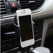 Universal Car CD Slot Mobile Phone Stand Holder Mount Clip Hands Free